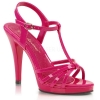 FLAIR-420 Hot Pink Patent